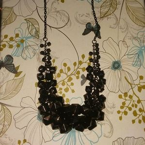 Jewelry - Edgy OOAK Necklace